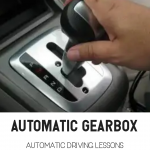 Automatic Gearbox